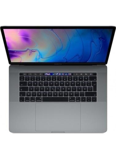 "Apple MacBook Pro MV922TU/A i7 2.6GHz 16GB 256GB SSD MacOs 15""-Silver Gümüş"